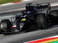 LIVE | Ricciardo rijdt snelste ronde in ochtend, na lunch tijd voor Verstappen