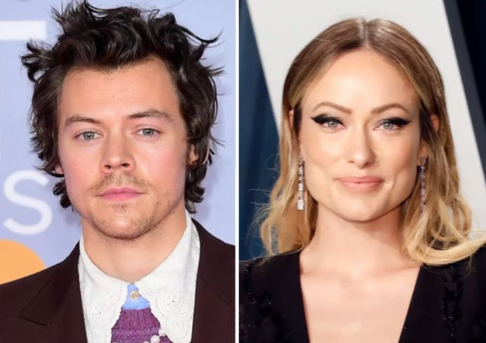 Harry Styles en Olivia Wilde zijn een koppel.