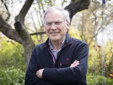Herman uit Nijverdal betrokken bij Hulpfonds: 'Als mensen niks meer in de koelkast hadden, brachten we wat weekgeld'