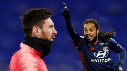 Denayer staat voor stevige taak: slechts drie Belgen konden Lionel Messi in knock-outfase uitschakelen