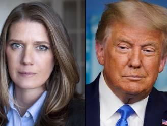 """Nicht van president Trump sleept hem voor de rechter: """"Hij stal van mijn erfenis"""""""