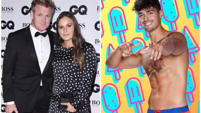 REALITYCHECK. Cupido schiet nog eens raak in 'Love Island' en doet de dochter van Gordon Ramsay mee aan realityshow?