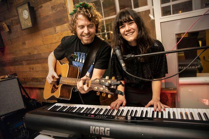 Nijmegen muziek idee muziek