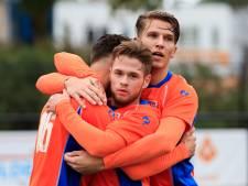 Onzekerheid smetje op goed seizoen Oranje Nassau: 'Leveren er graag punten voor in'