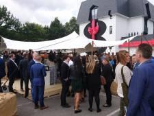 Nieuw hotelketen in Oosterhout opgericht door nazaten Van der Valk