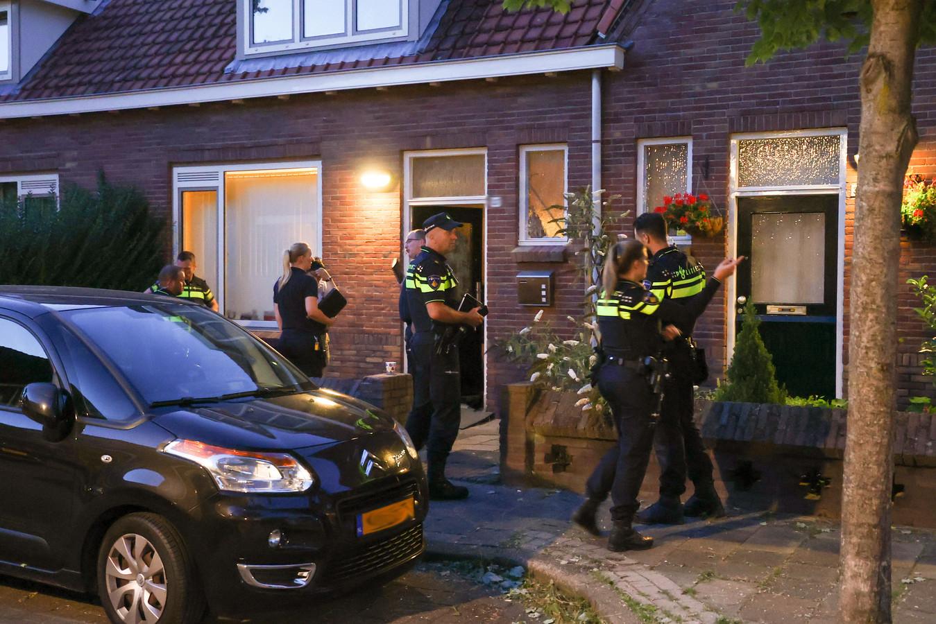Eindhovenaar Peer (57) werd op 21 juli 2020 dood gevonden in de woning in Eindhoven waar hij verbleef.