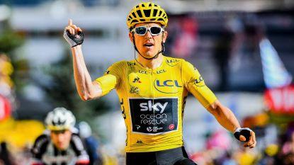 KOERS KORT 06/02. Titelverdediger Terpstra en Van der Poel hebben hun wildcard voor Ronde van Vlaanderen beet - Thomas laat Giro schieten - Boasson Hagen wint proloog Valencia, Teuns vierde