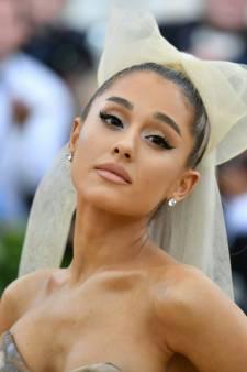 Getraumatiseerde Ariana Grande neemt rust 'na moeilijk jaar'