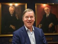 Peter laat Peer zijn gang gaan bij succesvol familiebedrijf Bavaria