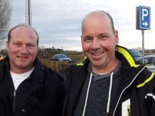 Boer Anton baalt van stilleggen aanleg glasvezel, net als vele anderen in Meierijstad
