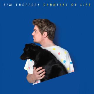 Carnival of Life, Treffers nieuwe album, komt China niet in.