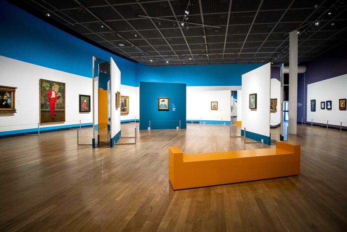 Van Gogh Museum.