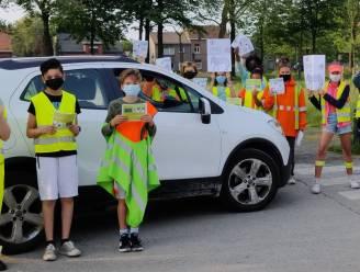 VBS Braambos voert actie voor veiligere schoolomgeving