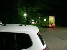 Vrouw verwond aan gezicht en nek bij steekpartij in Dordts Wantijpark, 19-jarige man opgepakt