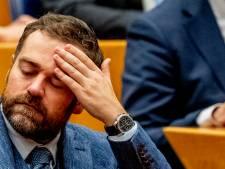 Klaas Dijkhoff gaat niet meer met dochtertje naar Sinterklaasintocht: 'Geen zin in schreeuwende idioten'
