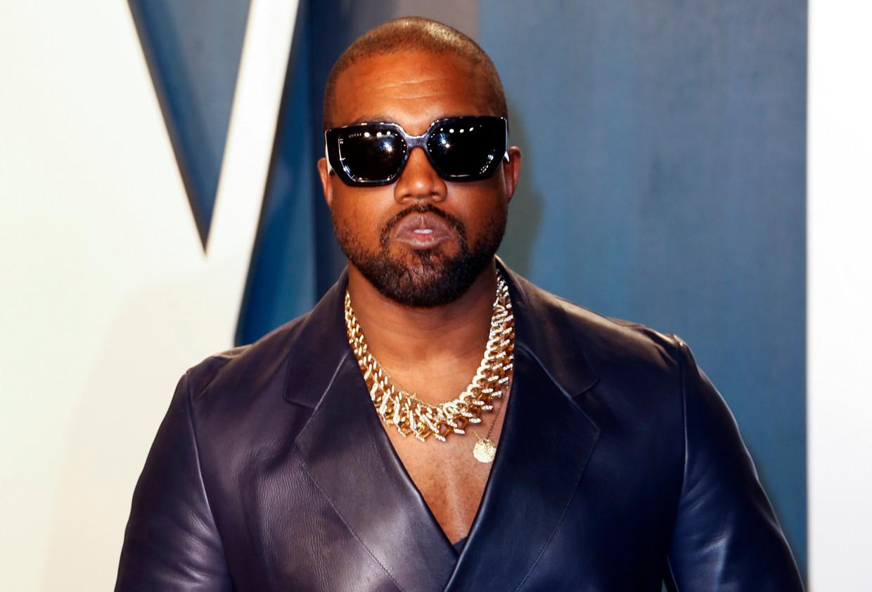 Met een opvallende tweet liet Kanye West weten zich verkiesbaar te stellen: 'We moeten de belofte van Amerika nu waarmaken door in God te vertrouwen, onze visie te verenigen en onze toekomst op te bouwen. Ik stel me verkiesbaar als president van de Verenigde Staten! #2020VISION'. Beeld EPA