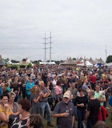 Goed nieuws voor Achterhoekse festivalliefhebbers: eerste 'Huntenpop indoor' komt eraan
