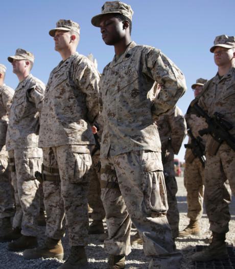 'Taliban dragen twee westerse gijzelaars over aan Amerikaanse troepen'