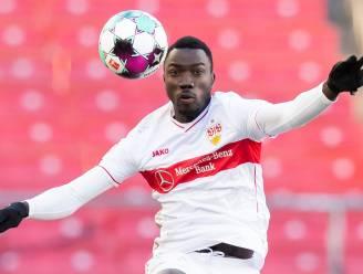 Stuttgart-spits Silas, in 2017 op proef bij Anderlecht, speelde onder valse identiteit