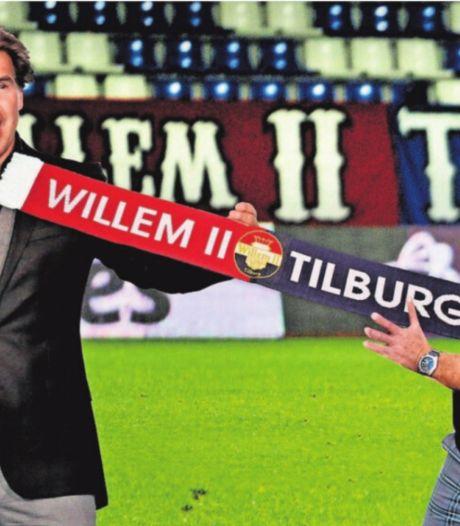 Van Peperstraten en Alkemade: fan van Willem II én van Rick Zuijderwijk