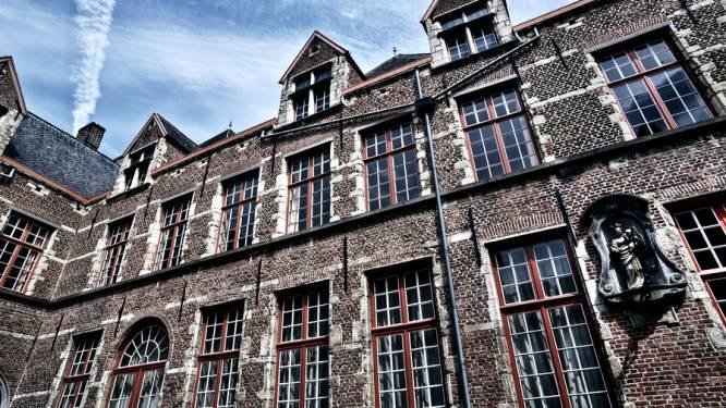 Voorjaar Maagdenhuis in teken van Antwerpse vondelingen