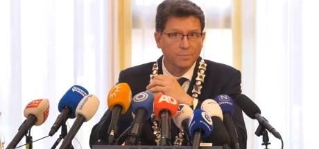 Roger de Groot nieuwe burgemeester van Noordoostpolder: 'Ik ben zeer vereerd'