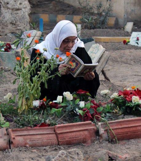 La révolte syrienne a tué plus de 6.800 enfants et femmes