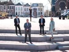 Brief aan de Koning: 'Kom de haven van Zevenbergen openen'