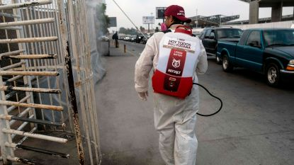 Grenzen VS met Canada en Mexico blijven zeker tot 20 augustus gesloten