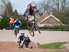 Wijchen gaat 'lawaai' van fietscrossers WyCross meten