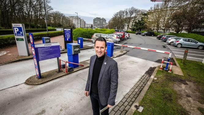 Wat zijn de populairste parkeerplaatsen? Stad Oostende start een onderzoek