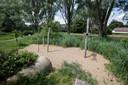 De natuurspeeltuin in het Berkelpark