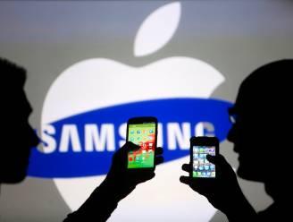 """""""Grote concurrent Samsung levert tot minstens 2019 schermen nieuwe iPhone"""""""