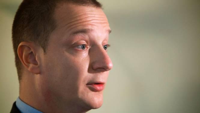 Bart Debie was mol van Staatsveiligheid in VB
