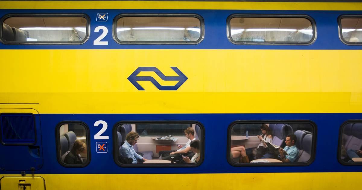 Geen treinen tussen Oss en Den Bosch door aanrijding met een persoon.