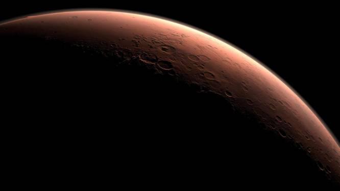 Nieuwe studie toont aan dat er 40 jaar geleden waarschijnlijk tóch leven werd gevonden op Mars