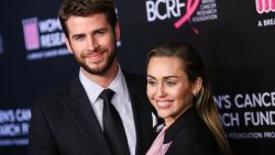 'Liam Hemsworth wil terug naar Australië na breuk met Miley Cyrus'