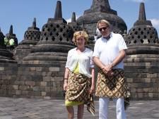 Op reis met de commissaris van de Koning: 'Vakantie is de tijd door je vingers laten glippen'