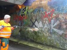 Man (24) uit Klarenbeek opgepakt voor plaatsen racistische leuzen in Apeldoorn