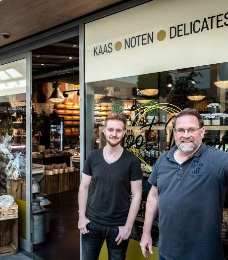 Andere winkelcentra lopen leeg, de Elzas Passage in Helmond loopt vol; Arian Vereijken opent er nog een winkel bij