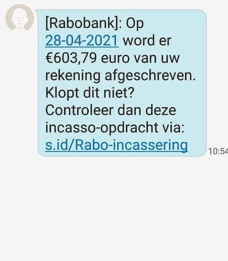 Cybercriminelen proberen politie op te lichten met phishing sms: 'Het moet niet gekker worden'