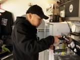 Ex-gedetineerden werken buiten gevangenismuren als barista