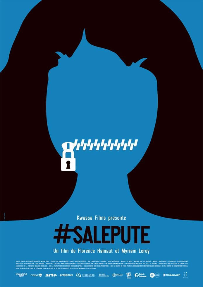 """Sale Pute"" est diffusé le jeudi 12 mai sur la RTBF"