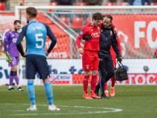 FC Twente maakt seizoen af zonder Pierie; Brama wel weer beschikbaar