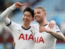 Un joueur de Tottenham va remplir ses obligations militaires dans son pays en avril