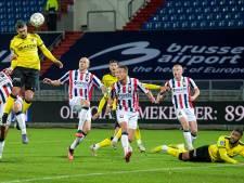 Samenvatting   Willem II trekt overwinning over de streep tegen VVV