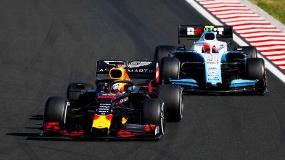 F1 bevestigt kalender voor 2020 met 22 wedstrijden