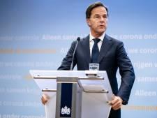 Dreigende taal van Mark Rutte: 'Twente moet vrezen voor lockdown'
