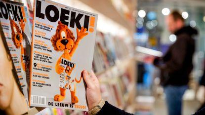 Nederlanders halen slag thuis: Loeki de Leeuw vandaag al terug op televisie