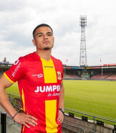 Eredivisionist GA Eagles strikt Oratmangoen, ook Rommens heeft contract in Deventer bijna op zak
